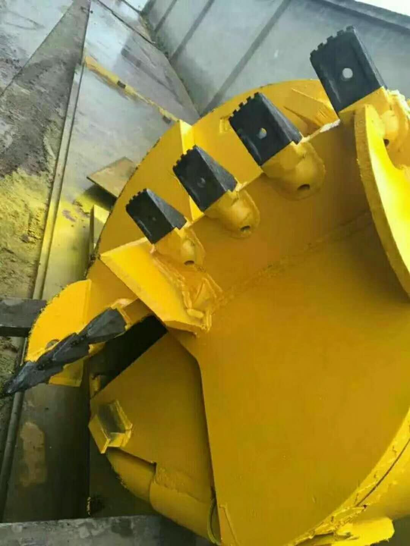 武汉培训旋挖钻机,旋挖钻机工法产生孔底沉渣的原因及解决方法