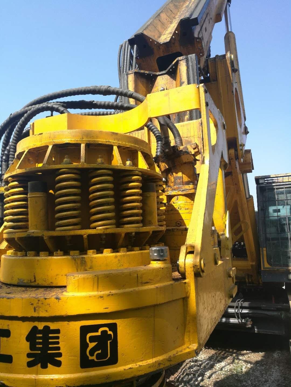 全国最大旋挖钻机培训基地,旋挖桩机钻机动力头的维护与保养