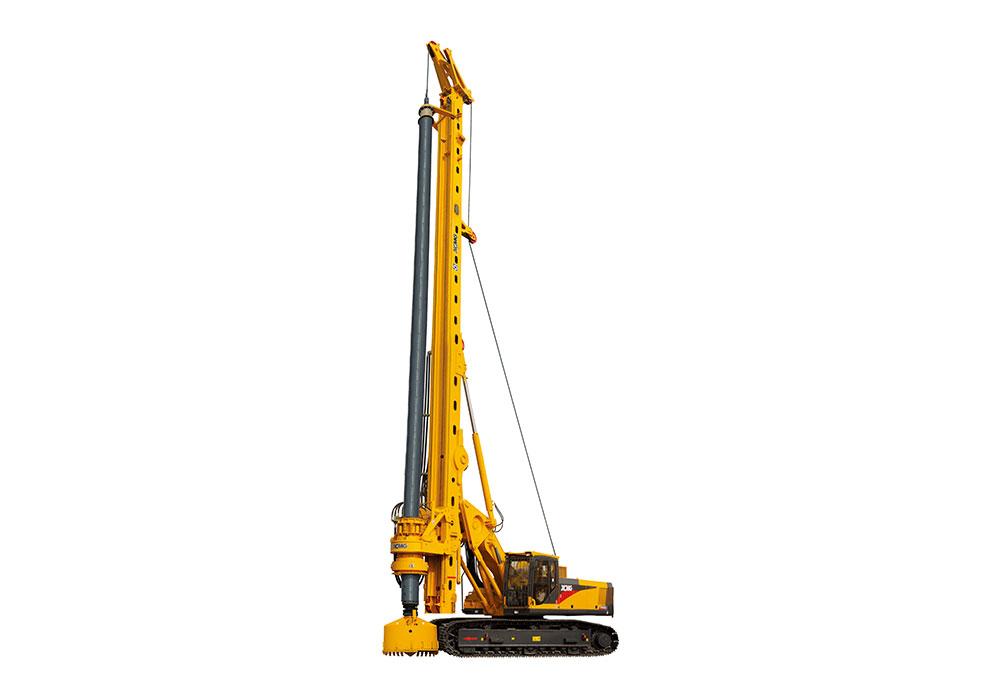 山东 济南 出售及出租 XR220DII 旋挖钻机