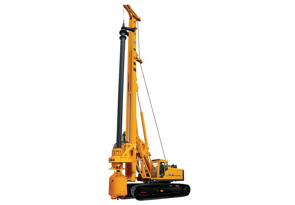 江苏南京XR360旋挖钻机销售、租赁