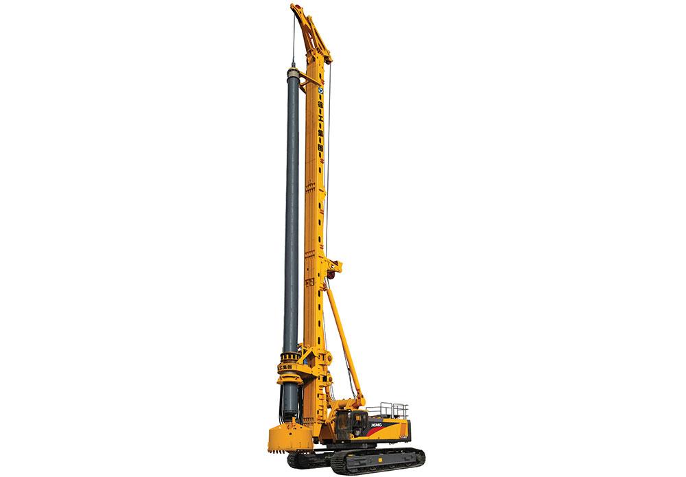 销售 租用XR460D徐工 三一 中联等旋挖钻机