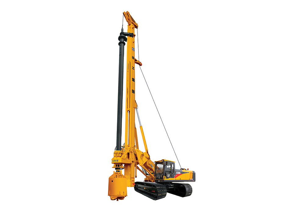 全新 二手 XR220D型号旋挖钻机出售 出租
