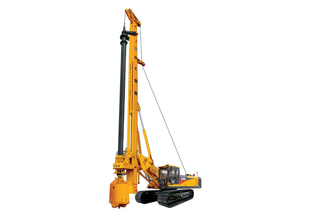 徐工XR260D旋挖钻机销售、出租