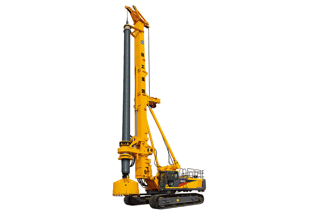 XRS1050 徐工 旋挖钻机销售