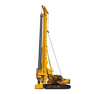 新机 二手 XR220D型号旋挖钻机出售 出租